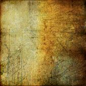 grunge scratched wall texture