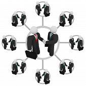 Handshake - Business Network