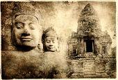 ancient Cambodia