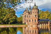 De Haar castle - Holland
