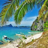 islands hopping - Palawan,Philippines