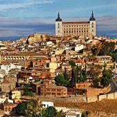 medieval Spain - Toledo