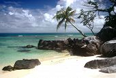 Tropical Beach,madagascar