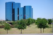 Office Towers At Las Colinas