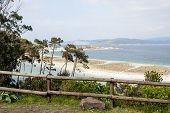 Cies Islands Natural Park, Galicia