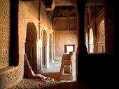 Underground Church in Cappadocia