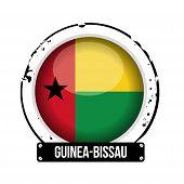 stamp Guinea Bissau