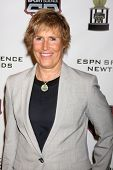 LOS ANGELES  - FEB 9:  Diana Nyad at the ESPN Sport Science Newton Awards at Sport Science Studio on