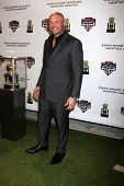 LOS ANGELES  - FEB 9:  Randy Couture at the ESPN Sport Science Newton Awards at Sport Science Studio