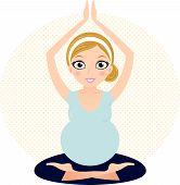 Preg yoga