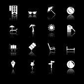 Travel Icons II