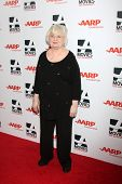 LOS ANGELES - FEB 10:  June Squibb at the AARP
