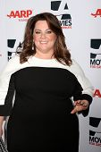 LOS ANGELES - FEB 10:  Melissa McCarthy at the AARP
