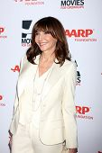 LOS ANGELES - FEB 10:  Mary Steenburgen at the AARP