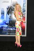 LOS ANGELES - FEB 10:  Charlotte Ross at the