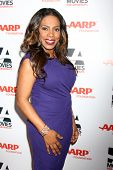 LOS ANGELES - FEB 10:  Sheryl Lee Ralph at the AARP