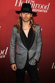 LOS ANGELES - FEB 10:  Jared Leto at the The Hollywood Reporter's Annual Nominees Night Party at Spa