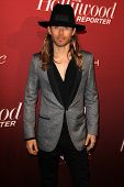 LOS ANGELES - FEB 10:  Jared Leto at the The Hollywood Reporter's Annual Nominees Night Party at Spago on February 10, 2014 in Beverly Hills, CA