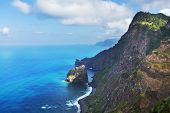 Madeira landscapes