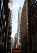 Urban Alley, Chicago