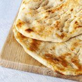 Turkish Garlic Bread