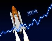 Sugar Stock Market