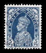 India 1937