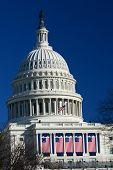 The Capitol - Washington D.C. United States