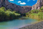Preveli Great River