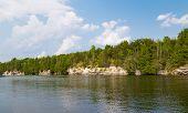 Trent River Ontario