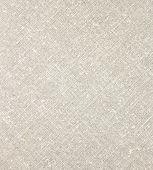 Light Linen Texture Closeup