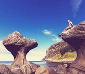 Kannesteinen  in Norway