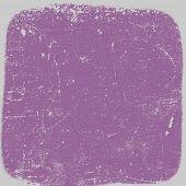 Border Violet Paint Texture