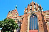 Gdansk,  Church Of St. John