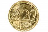 Twenty Euro Cent