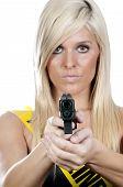 Glock 30 45 Caliber Subcompact Handgun