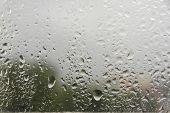 On A Summer Raining Day
