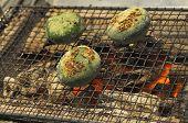 Street Food In Kyoto
