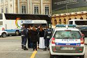 Paris Police.