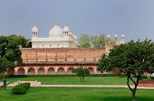 India - Rode Fort