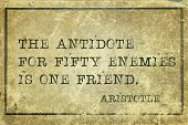 foto of philosopher  - the antidote for fifty enemies  - JPG