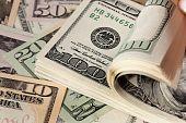 Billetes de un dólar