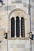 Three-sided Apse, Studenica Monastery