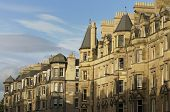 Edinburgh Real Estate