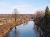 Walking The Erie Canal