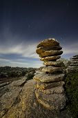Night At The Torcal