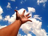 Hand In The Sky  03