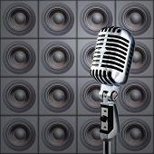 Mike&Speakers