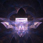 Mystical Arched Entrance