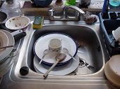 Wash Up!